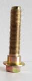 Bout met Step voor autogordel 45mm