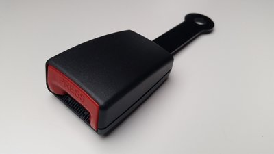 Auto gordel ontvanger receiver 16 type:A (21mm) vervaardigd uit E4 kwaliteitsonderdelen