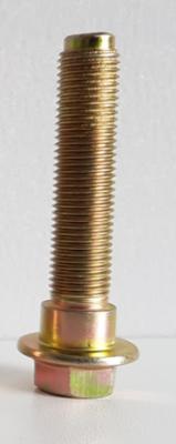 Bout voor autogordel (45mm schroefdraad) met step - set van bout, moer en ring voor autogordel
