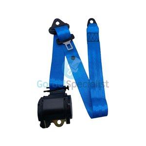 Veiligheidsgordel Lichtblauw