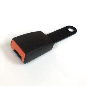 Autogordel Receiver 9 type:A (21mm) met E4 (kwaliteitskeurmerk)