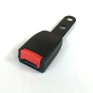 Autogordel Receiver 11 type:A (21mm) met E4 (kwaliteitskeurmerk)